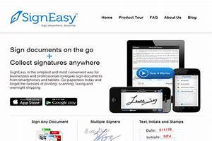 Top 5 handwritten signature makers for Best document signing software