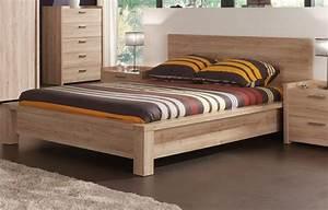 Lit 2 Places But : trouver modele lit 2 places en bois ~ Teatrodelosmanantiales.com Idées de Décoration