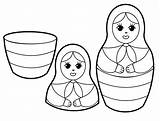 Coloring Pages Toy Toys Russian Doll Printable Soldiers Popular Bestcoloringpagesforkids Printables Coloringhome sketch template