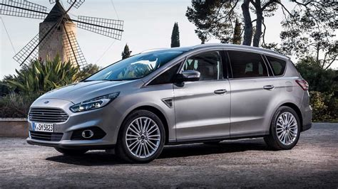 2016 ford s max launched in malaysia priced at rm235k