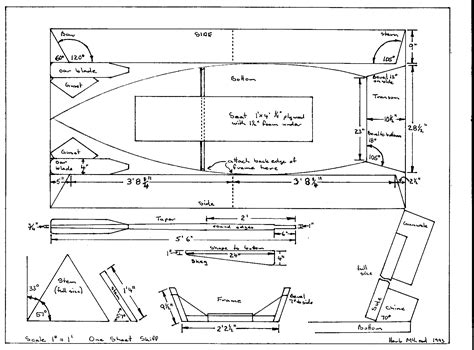 Free Model Boat Plans Uk by Links To Boat Plans Some Free Boat Plans And Designs