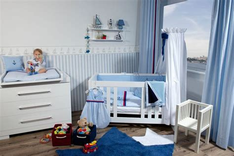 Kinderzimmer Junge Maritim by Kinderzimmer Ausgezeichnet Kinderzimmer Maritim In Bezug
