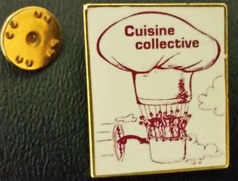 cuisine collective emploi épinglette cuisine collective