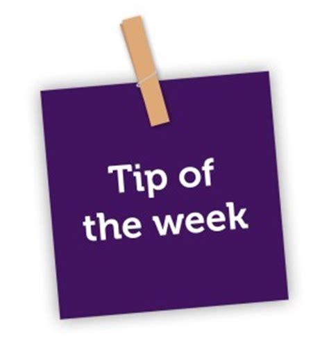 tip   week sensory integration activites latham