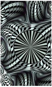 Hypnotic Wallpaper (64+ pictures)