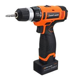 24V Electric Drill Power Drill 50/60Hz Two Speed Electric Drill