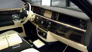 2017 Rolls Royce Phantom Redesign, Release Date and Price ...