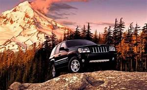 Jeep Grand Cherokee Wj Repair Manual 2002