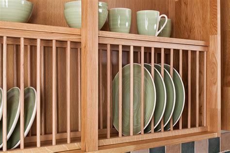 installing oak plate racks  solid oak kitchen cabinets solid wood kitchen cabinets