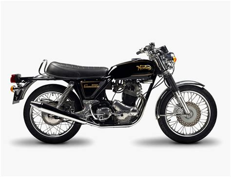 50 Most Iconic Motorcycles In History