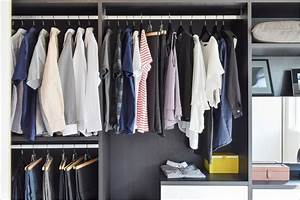 comment organiser son dressing astuces pratiques de With comment organiser son appartement