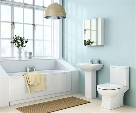 Bathroom Suites  How To Create A Space You'll Love Big