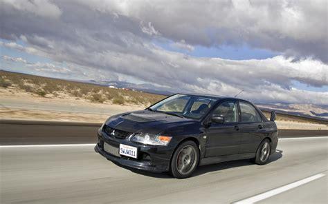 Mitsubishi Lancer Evolution X Vs. Evo Ix