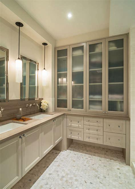 clever designs  bathroom linen cabinets home design