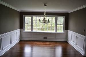Wainscoting Gallery - Monk's Home Improvements