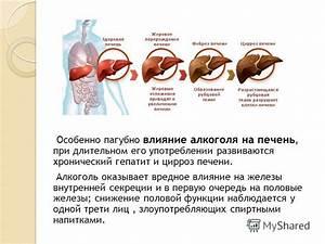 Чистка печени при хронический гепатит