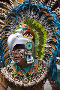 Mexican Aztec Art | ... - Mexico Photograph - Aztec Eagle ...