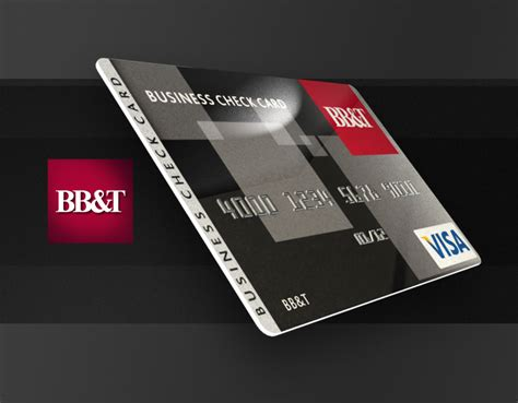Bb&t Business Check Card