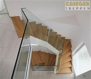Geländer Für Treppe : glasgel nder f r ihre treppe krieger treppen gel nder ~ Michelbontemps.com Haus und Dekorationen