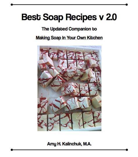 soap recipes    handmade soap recipes