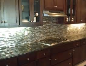 steel backsplash kitchen the best kitchen backsplash tiles
