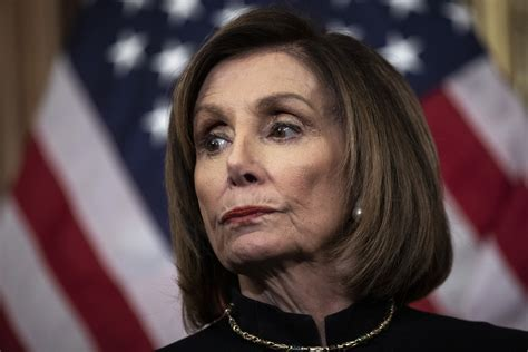 nancy pelosi glares  clapping democrats  trump
