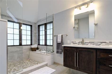 master bathroom ideas on a budget a beautiful master bath in dublin dave fox