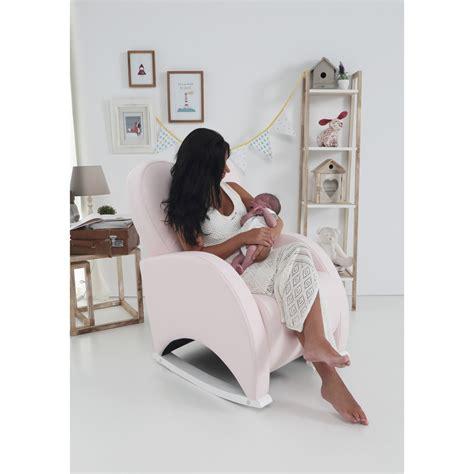 chaise à bascule allaitement fauteuil d 39 allaitement de micuna fauteuil design