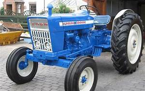 Ford 4000 Tractor Parts Online Store Helpline 1