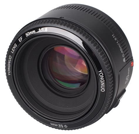 and lens reviews yongnuo 50mm f 1 8 lens review ephotozine