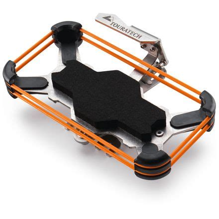 ktm powerparts touratech ibracket phone mount motosport