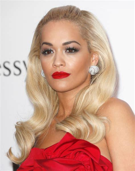 Rita Ora – 2015 amfAR Cinema Against AIDS Gala in Antibes ...