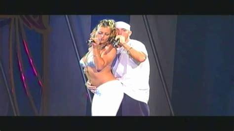sexy girl  dance dina rae  eminem hd youtube