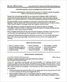 sle executive director resume 7 exles in pdf