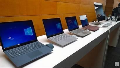 Surface Laptop Microsoft Pro Laptops Drivers Firmware