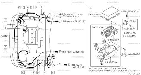 nissan x trail t30 wiring diagram nissan brakes diagram