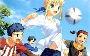 Soccer, Girl