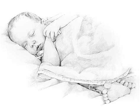 drawn baby pencil shading pencil   color drawn baby