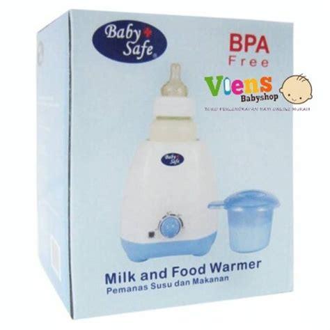 murah penghangat botol bayi baby warmer produk baby safe membuat mpasi menjadi lebih mudah