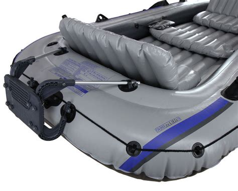 Inflatable Boats For Sale In Pakistan by Intex Excursion 5 Inflatable Boat Set In Pakistan