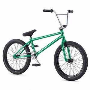 WeThePeople Volta BMX Bike 2014 | Triton Cycles