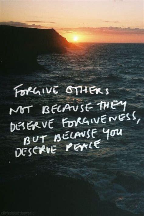 quotes  forgiveness  peace quotesgram