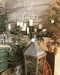 The Christmas Open House Begins The French Farmhouse