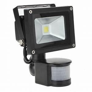 Flood lights with sensor bocawebcam