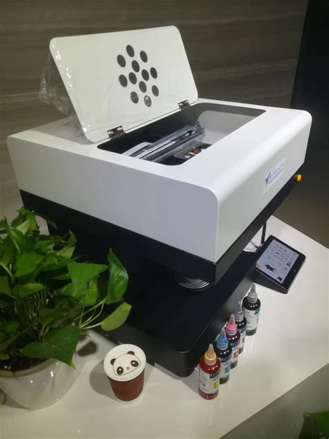 We're talking more sales & more reach. 3D Digital Portable Coffee Printer HY3422 with Full Color ...