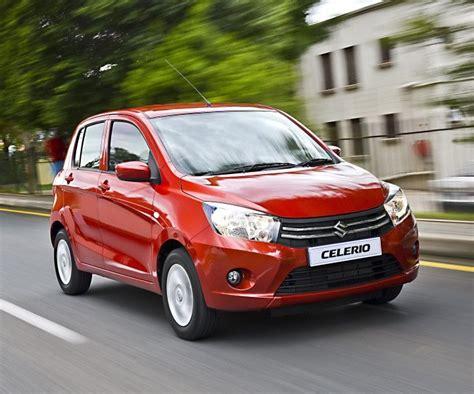 Suzuki South Africa by Suzuki Celerio 2015 Drive Cars Co Za