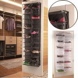 Range Chaussures De Porte : range chaussure blanche porte ~ Melissatoandfro.com Idées de Décoration