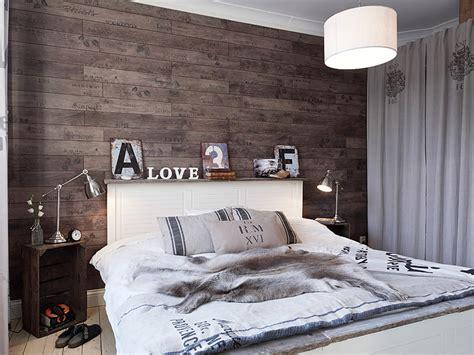 chambre style decoration chambre style nordique visuel 2