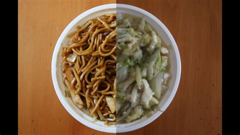 chow mein  lo mein youtube