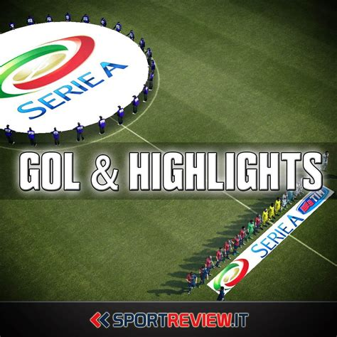 highlights serie  sportreview